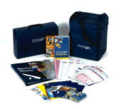 Kleeneze Business Kit